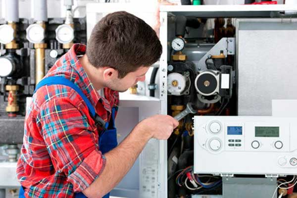 Boiler repair and maintenance in Green Bay, WI will help you stay warm this winter