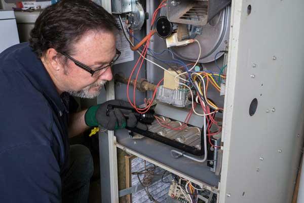 Green Bay, WI hvac repair service