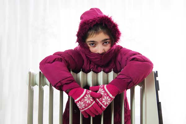 Green Bay emergency heating and cooling repairs
